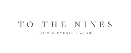 To The Nines Logo